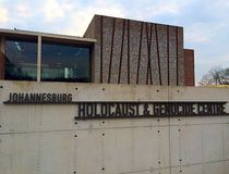 © Holocaust and Genocide Centre