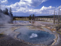 Yellowstone National Park, Wyoming/Idaho/Montana © Christian Heeb